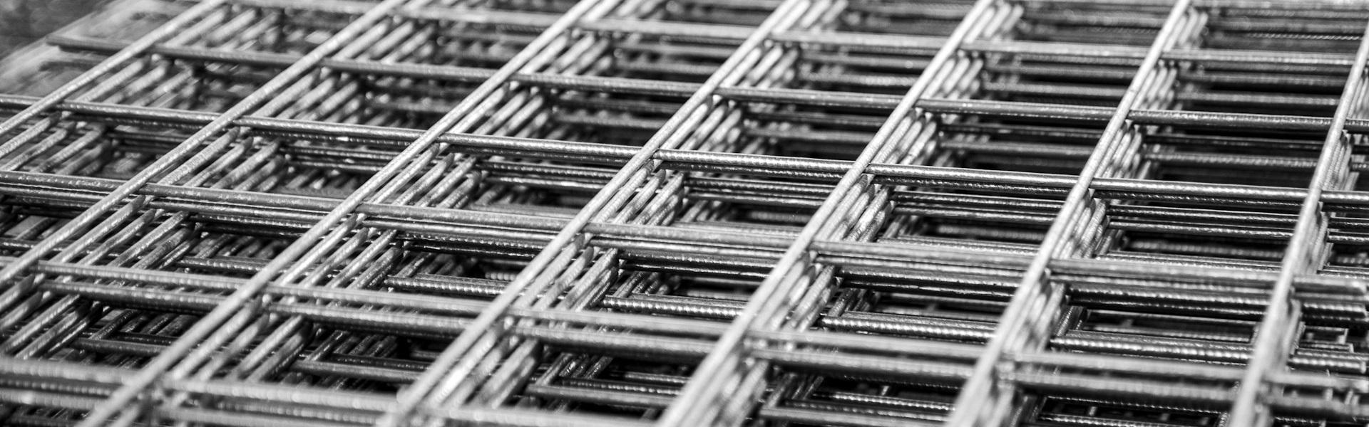 Лидер по продаже металлических сеток